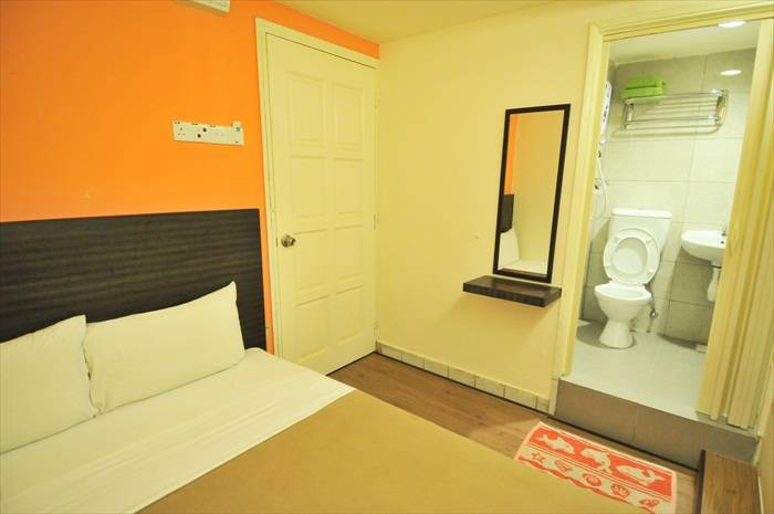 Budget Inn In Santa Fe Springs Hotel Rates Reviews On Orbitz